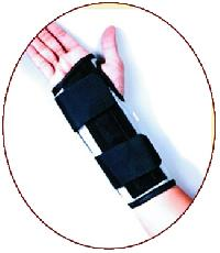 Short Wrist Splint
