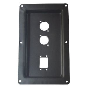 Speaker Connector Plates