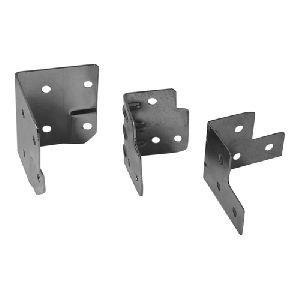 Stainless Steel Corner Plates