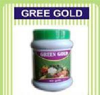 Green Gold  Humic Acid 98% (Bio Fertilizer)