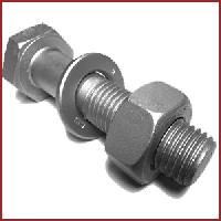 Alloy Steel Bolts & Nuts