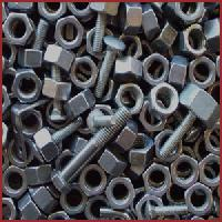 Duplex Steel Bolts & Nuts
