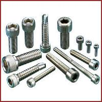 Inconel Bolts & Nuts