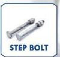 Stainless Steel Step Bolts