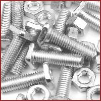 Super Duplex Steel Bolts & Nuts