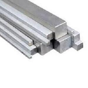 Mild Steel Bright Square Bars