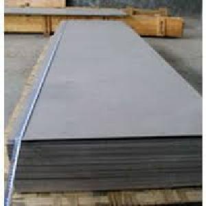 Mild Steel Plain Plates