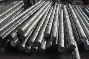 Cold Work Steel Bars