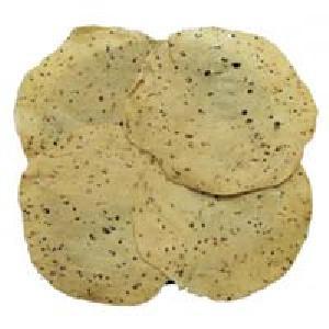 Aloe Vera Punjabi Gold Papad