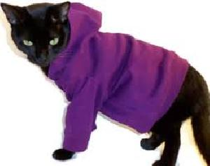 Pet Hoodies 02