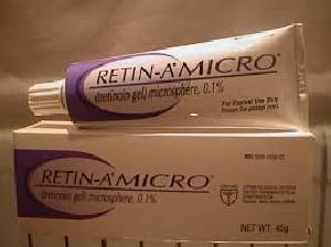 Retin-A Micro Tretinoin Gel