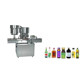 Automatic Multi Head Ropp Capping Machine 02