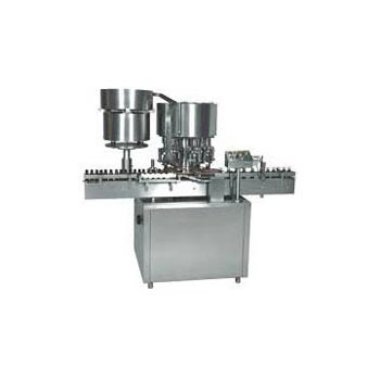 Automatic Multi Head Ropp Capping Machine