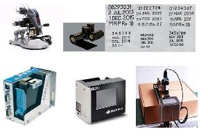 Coder and Printer