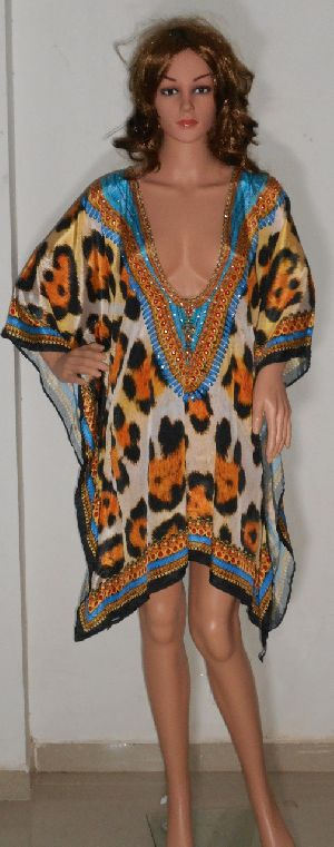 M-5 Short Length Kaftan
