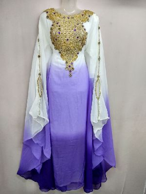 MS59 Handworked Kaftan