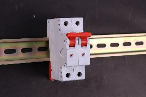 Double Pole Isolator