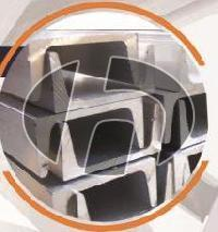 Galvanised Iron Channels