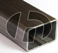 Mild Steel ERW Rectangular Tubes