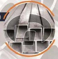 Mild Steel ERW Square Tubes