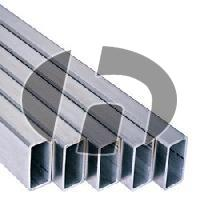 Mild Steel Rectangular Pipes