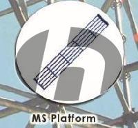 Scaffolding Mild Steel Platform Jali