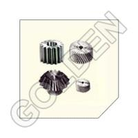 Oil Expeller Spare Parts 01