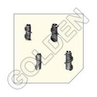 Oil Expeller Spare Parts 05