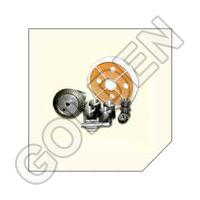 Oil Expeller Spare Parts 06