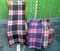 Shoddy Blankets