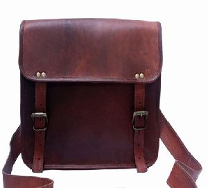 PH023 Sturdy Leather Ipad Bag