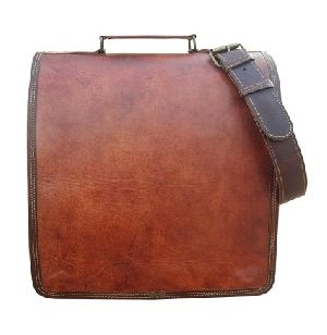 PH049 Vintage Leather Backpack