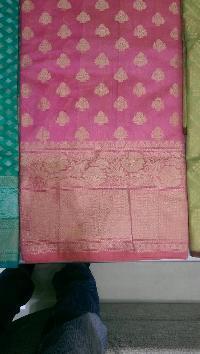 Banarasi Cotton Saree 01