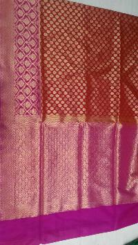 Banarasi Silk Saree 01