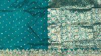 Banarasi Silk Saree 02