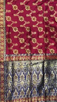 Banarasi Silk Saree 10