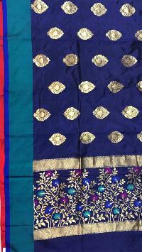 Banarasi Silk Saree 12