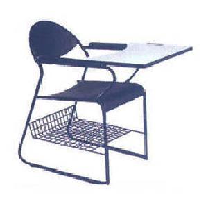 Class Room Study Chair 02