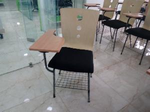 Class Room Study Chair 05