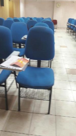 Class Room Study Chair 10
