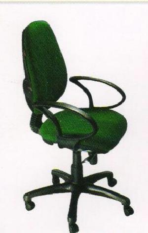 Office Workstation Chair 01