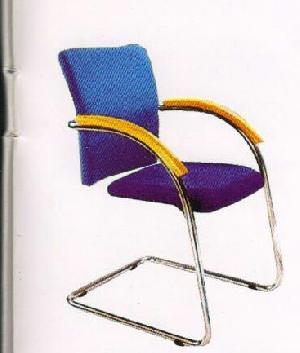 Visitor Chair 01