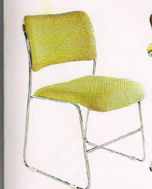 Visitor Chair 02