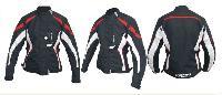 KIC 12-14 Ladies Cordura Motorcycle Jacket