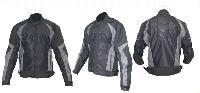 KIC 12-31 Mens Mesh Motorcycle Jacket