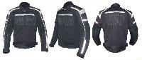 KIC 12-43 Mens Mesh Motorcycle Jacket