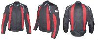 KIC 12-48 Mens Mesh Motorcycle Jacket