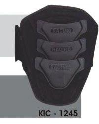 KIC - 1245 Mens Leather Motorcycle Protection Kit