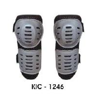 KIC - 1246 Mens Leather Motorcycle Protection Kit