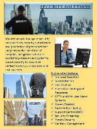 Events Security Management Service